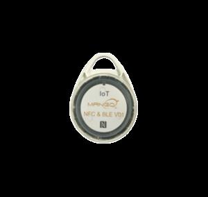 KEYFOB Bluetooth® KF001 BEACON