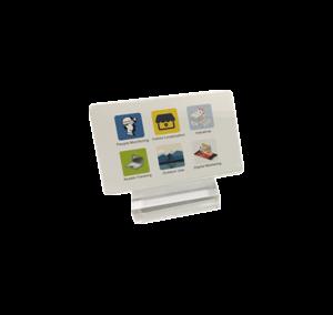 Bluetooth® BC001 SMART CARD BEACON